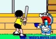Imagen del juego: Aprender a escribir a máquina con Doraemon