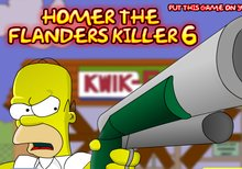 Home the Flanders killer