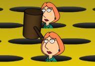 Imagen del juego: Whack a Lois