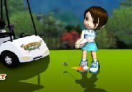Imagen del juego: Everybody's golf