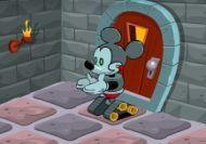 Imagen del juego: Mickey el robot