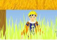 Imagen del juego: Entrenamiento de Naruto