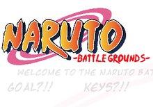 Imagen del juego: Naruto Battle Grounds