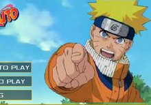 Naruto Kage Bunshin No Jutsu