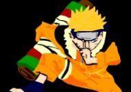Imagen del juego: Naruto Memory Game