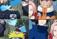 Imagen del juego: Naruto Puzzle Mania