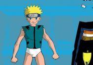 Vestir a Naruto