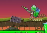 Imagen del juego: Squirt Man