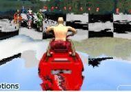 Imagen del juego: Motos de agua - 3D Jetski Racing