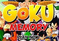 Imagen del juego: Goku Memory