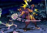 Imagen del juego: Sword Saga