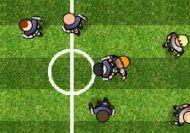 Imagen del juego: Mini Copa del mundo de fútbol