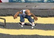 Imagen del juego: Kick Flip - Saltos en monopatín