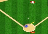 HomeRun Hero: Pinch Hitter