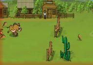 Imagen del juego: Kaban Racetrack