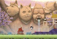 Imagen del juego: Ninja Dogs