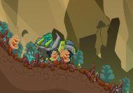Imagen del juego: Alien Truck
