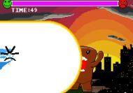 Imagen del juego: Tsunami Fighter