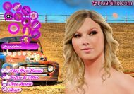 Imagen del juego: Taylor Swift