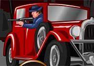 Imagen del juego: Gangster Runner