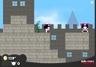 Imagen del juego: Chic-i Girls Vamprincesas