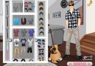 Imagen del juego: I Love Justin Bieber