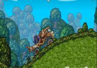 Imagen del juego: Pet Truck