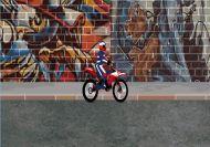 Imagen del juego: Bike Zone