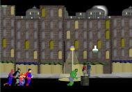 Imagen del juego: Run Hero Run
