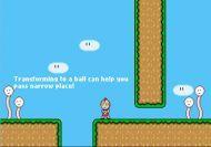 Imagen del juego: Ultraman Exit