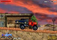 Imagen del juego: Truck Mania 2