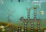 Imagen del juego: Trunc n Duck