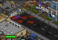 Imagen del juego: The Pocalypse Defense