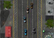 Imagen del juego: Motor Wheels
