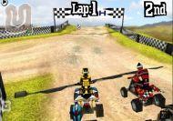 Imagen del juego: 3D Quad Bike Racing