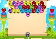 Imagen del juego: Bouncing smileys
