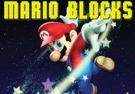 Imagen del juego: Mario blocks