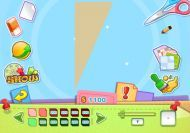 Imagen del juego: Paper Cutting 2
