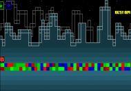 Imagen del juego: Hue Jumper