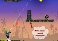 Imagen del juego: Silly Bombs