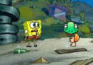 Imagen del juego: Sponge Bob Dunces And Dragons