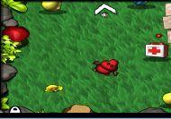 Imagen del juego: Motley Mutant Worm