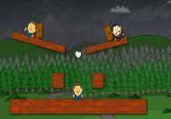 Imagen del juego: Vampire Physics
