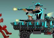 Imagen del juego: Zombie Truck