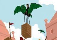 Imagen del juego: Sky Fyre