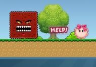 Imagen del juego: Rolling Hero