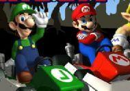 Imagen del juego: Mario Kart Circuit 2
