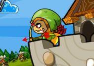 Imagen del juego: Archers Duty