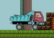 Imagen del juego: Mario Truck