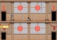 Imagen del juego: Ninja Assay